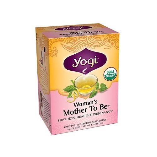 YOGI TEA,WOMAN'S MOTHER-TO-BE