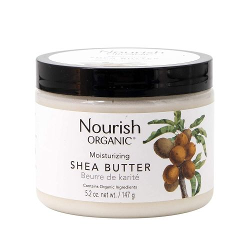 Nourish Organic Intensely...