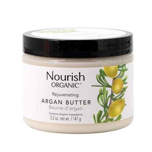 Nourish Organic...