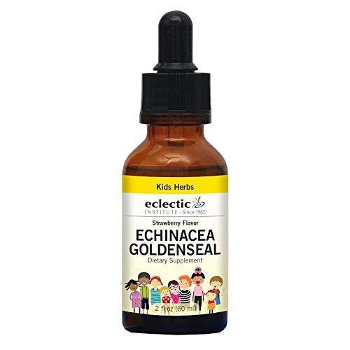 Kids Echinacea & Goldenseal...
