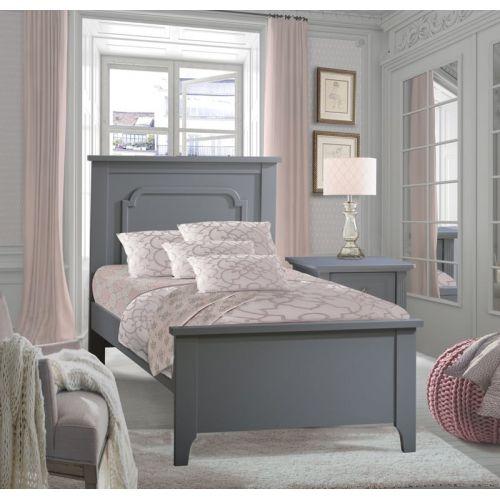 Bella Classic Twin Bed 39″