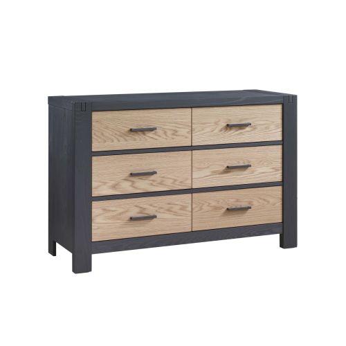 Rustico Moderno Double Dresser