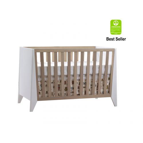 Flexx Premium Classic crib