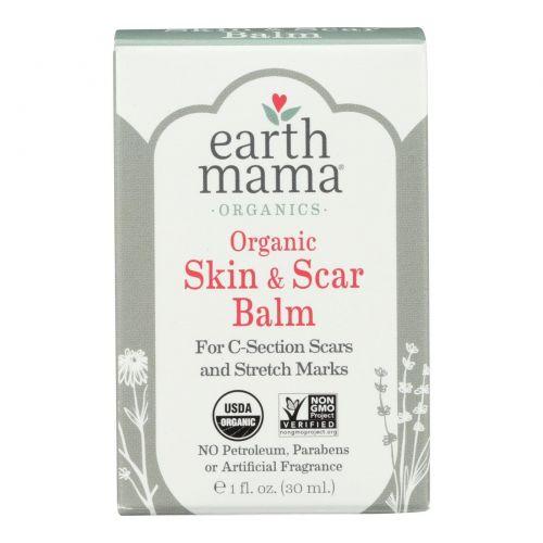 Earth Mama - Organic Skin...