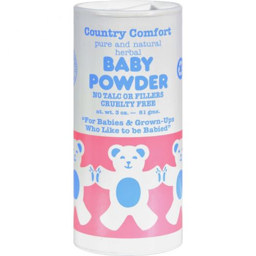 Country Comfort Baby Powder...