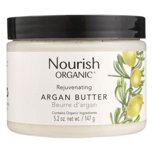 Nourish Argan Butter -...