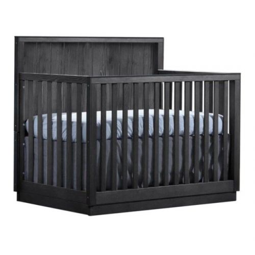 Valencia Convertible Crib