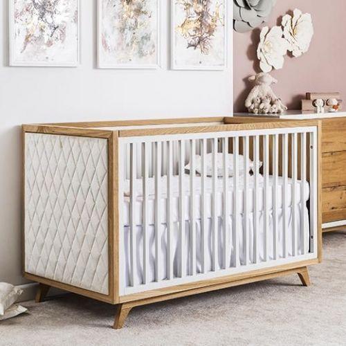 Romina Uptown Classic Crib...