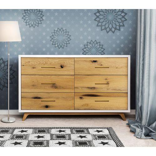 Romina Uptown Double Dresser