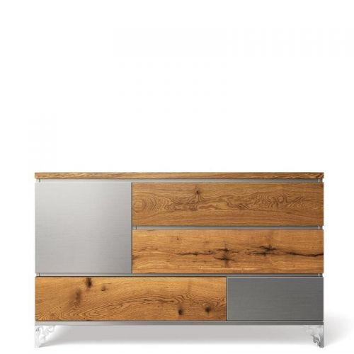 Romina Pandora Double Dresser