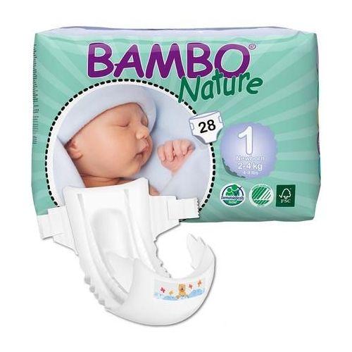 Bambo Nature Newborn Baby...